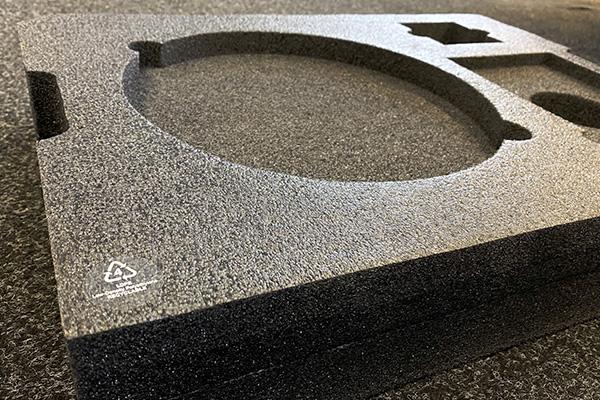 Design Packaging - Stratocell R Foam image