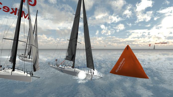 VR Regatta: VR Esport For The Sailors Among Us!