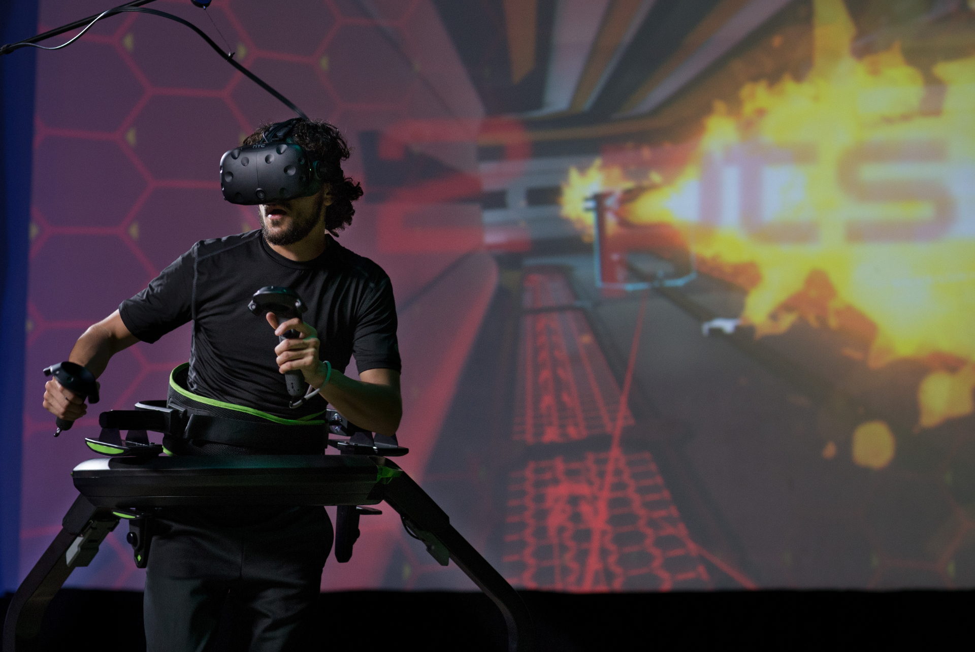 Omniverse VR Gaming Platform Surpasses 1 Million Plays and Launches 20th Game