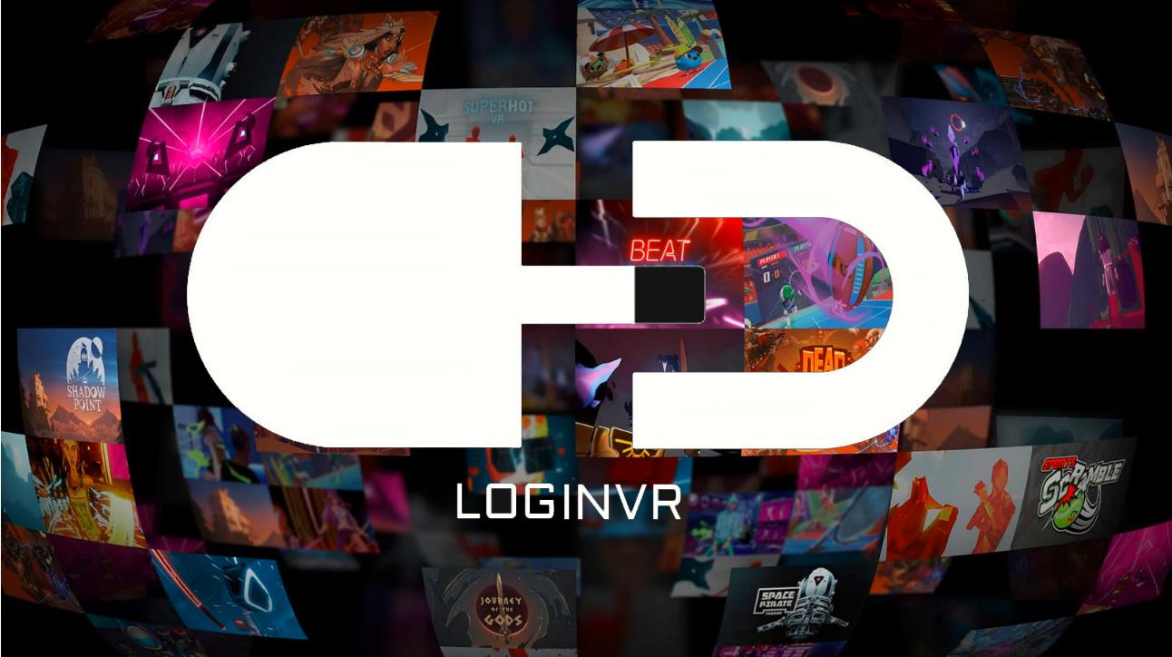 LoginVR Creates VR Gaming Community for Native Hebrew Speakers