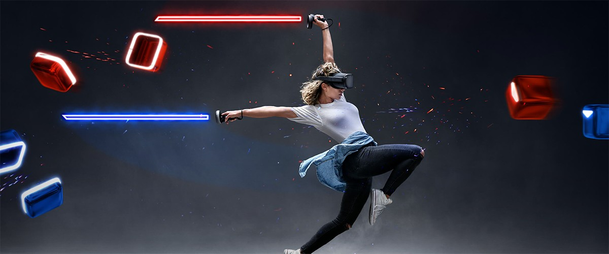 Beat Saber Esports Event Demonstrates Continued Commitment for VR Gaming in Turkey