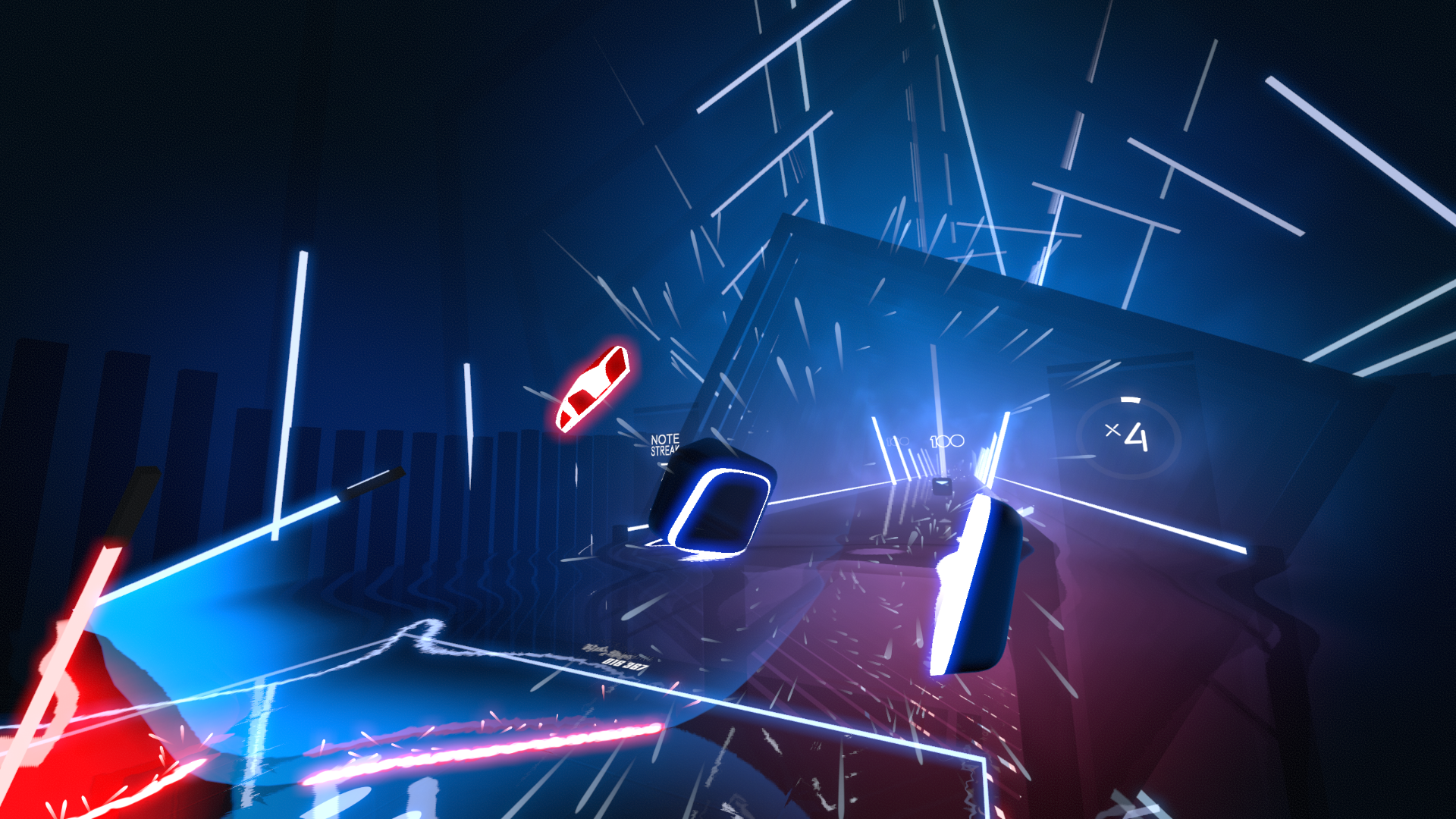 International Beat Saber Tournament Poised to Make History as Largest VR Arcade Event EVER