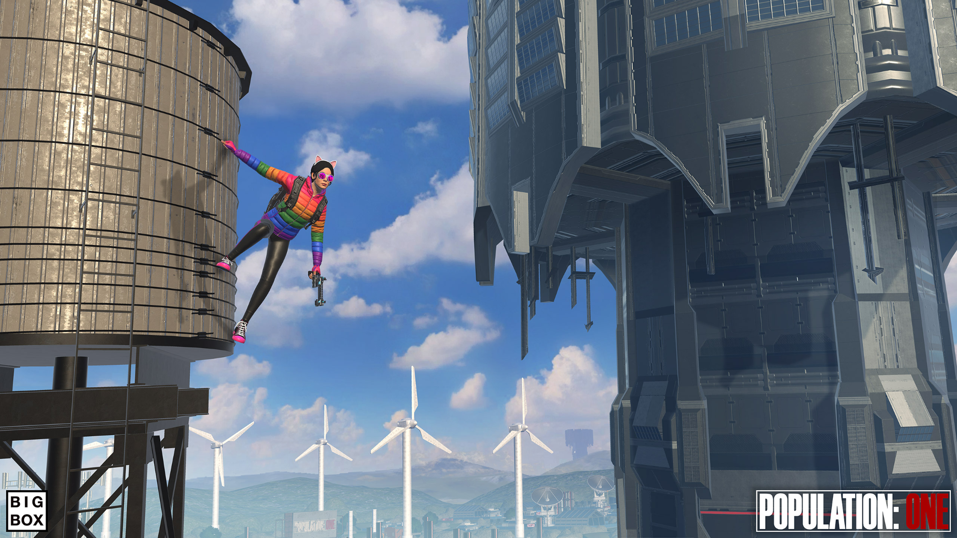 VREvolution.gg Launches VR Esports League Platform with Population: One Tournament