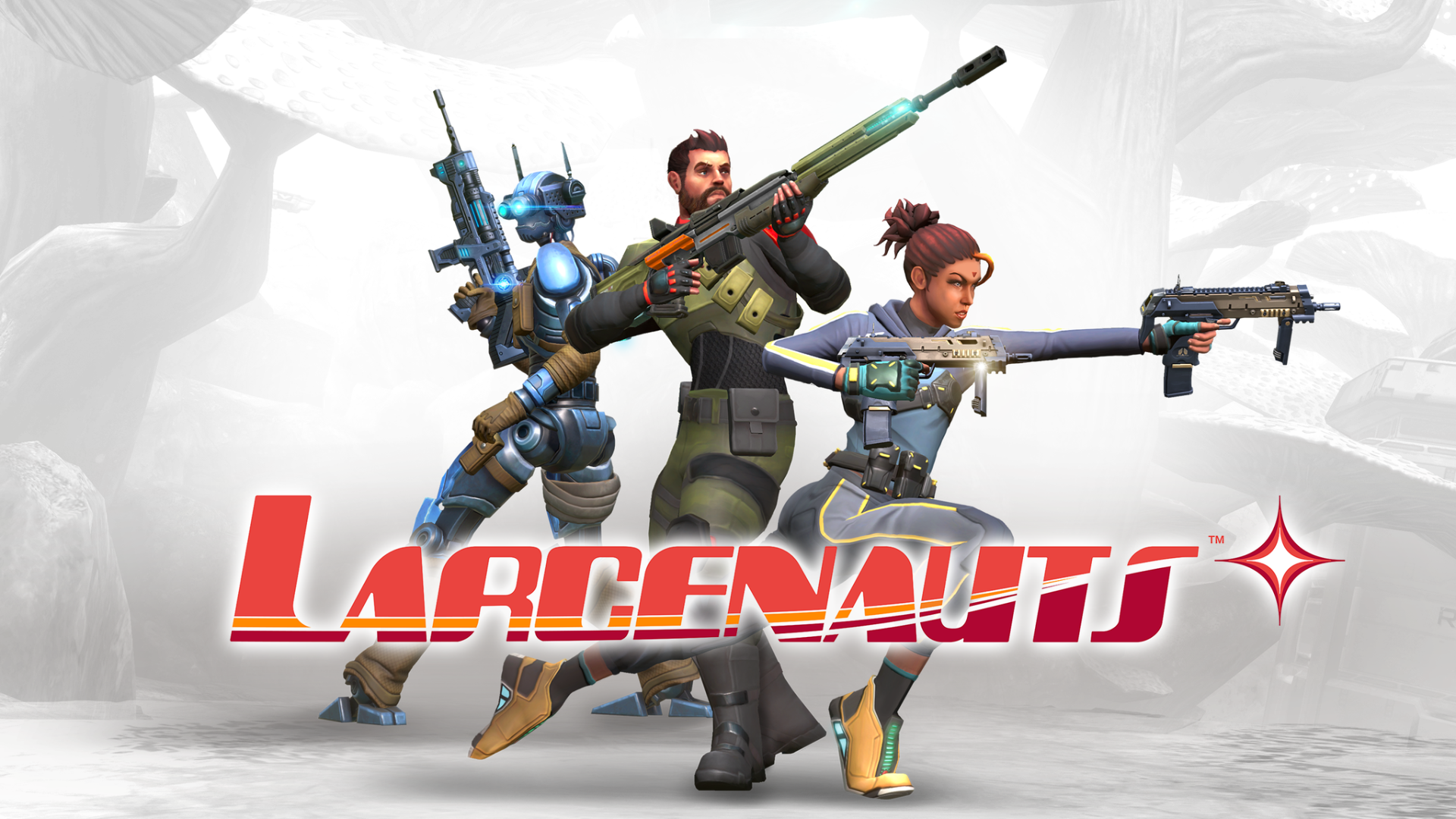 Larcenauts: Immersion Overload Update Adds Key Immersive Features