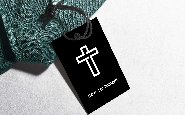 new testament hangtah
