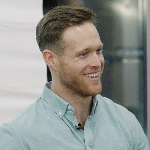 Ben Ritter Entrepreneur