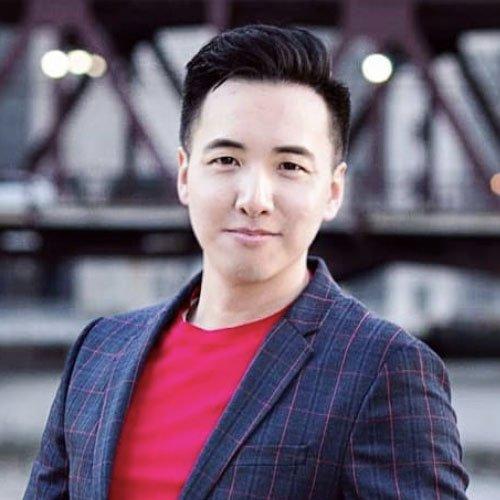 Anson Wu Entrepreneur