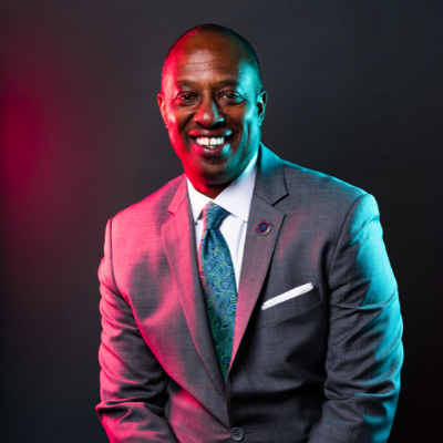 Ron Busby, Sr.  President & CEO US Black Chambers, Inc.