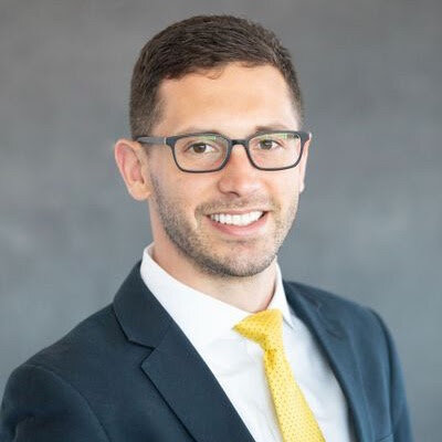 Rhett Buttle  Founder & Principal Public Private Strategies