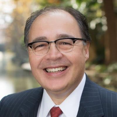 Ramiro A. Cavazos  President & CEO United States Hispanic Chamber