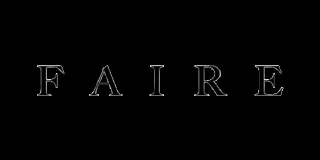 Faire logo