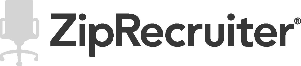 ZipRecruiter logo