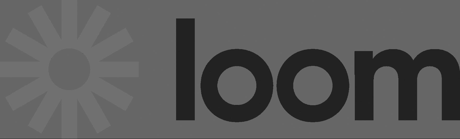 Loom app logo