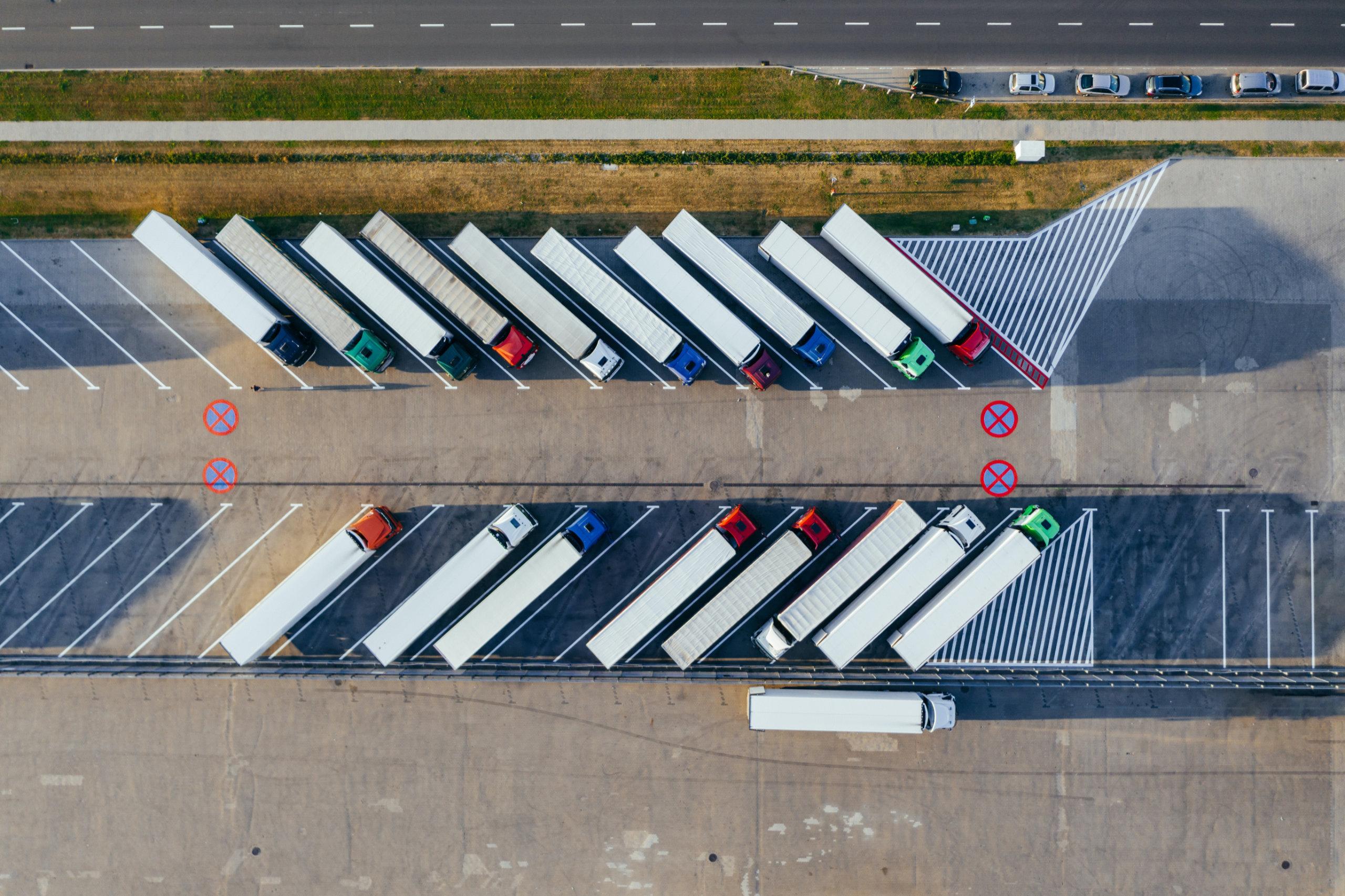 Cross-border Warehousing