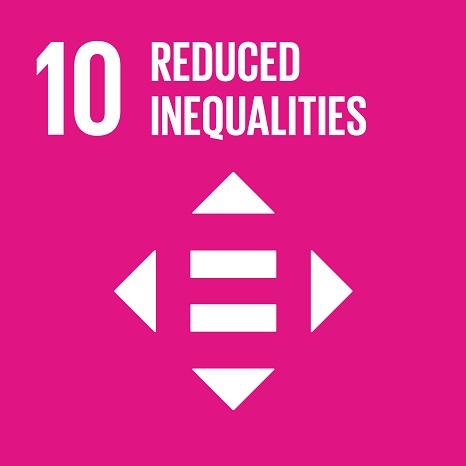 Objetivo 10 da ONU: Reduzir Desigualdades