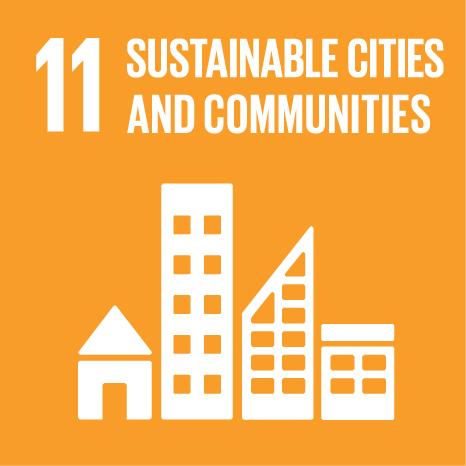 Objetivo 11 da ONU: Comunidades e Cidades Sustentáveis