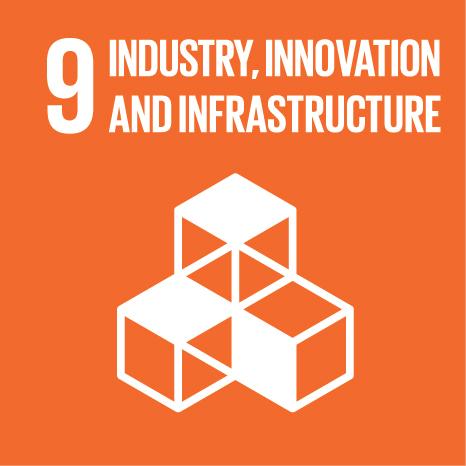 Objetivo 9 da ONU: Indústria, inovação e infraestrutura