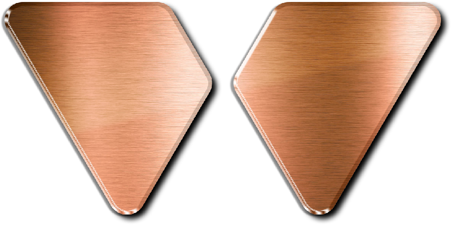 Selo Walklaw® Bronze Tactil
