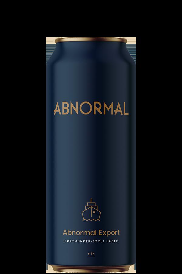 Abnormal Export