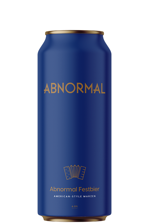 Abnormal Festbier