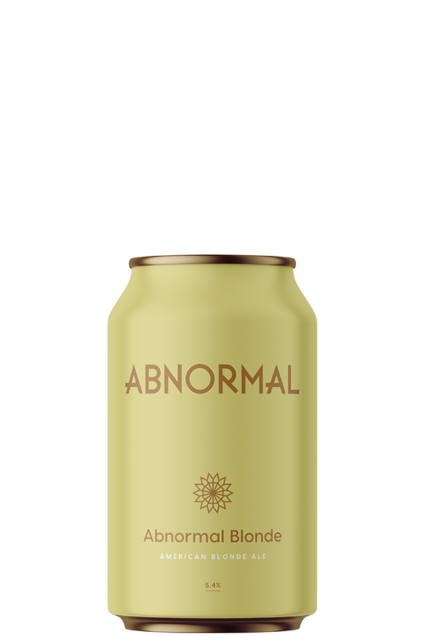 Abnormal Blonde