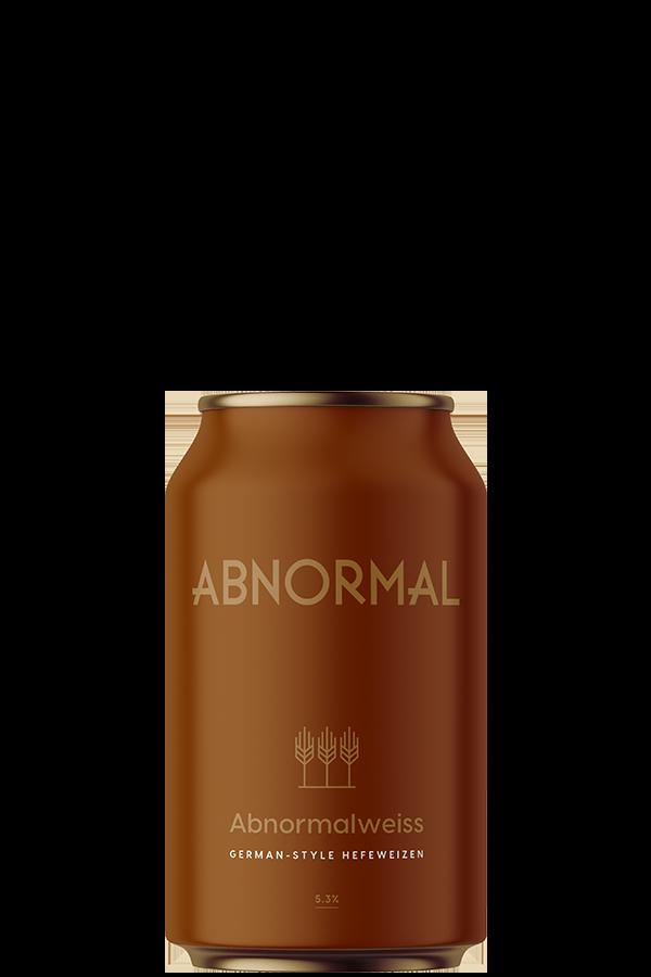 Abnormalweiss