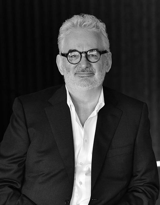 Philip Martin - Portrait