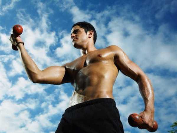 tập thể thao chữa rối loạn cương dương