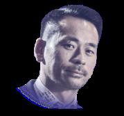 Motitalk macau speaker: Alvin Chau