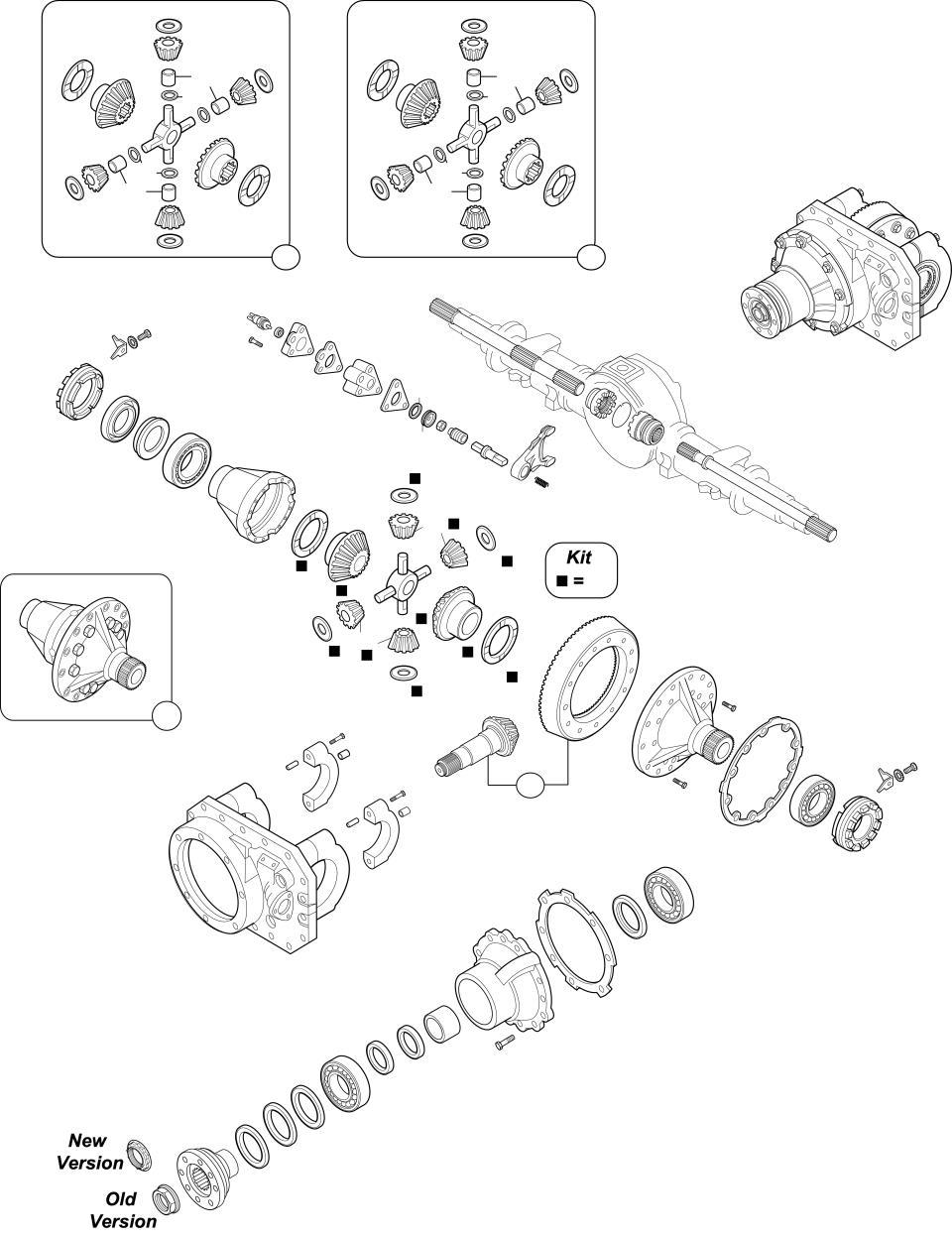 Η7-13120 - Η7-16120 - Η913120 (Μεγάλο Διαφορικό ΕΥΡΩΠΑ 13αρι)