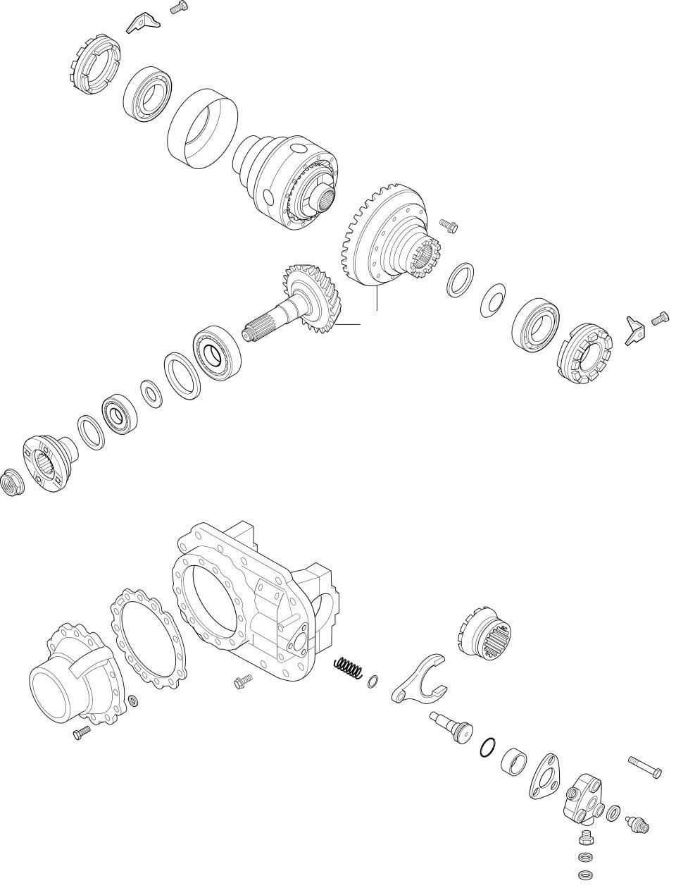 HL 7/55 DCS-13 (ACTROS)
