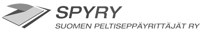 SPYry logo