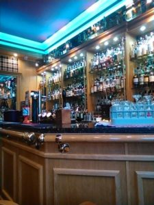 Whisky Bars in Scotland Ardshiel Hotel Campbeltown