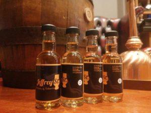 Edinburgh Whisky Group