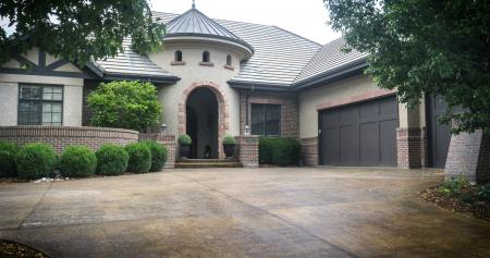 Full Exterior Driveway After3