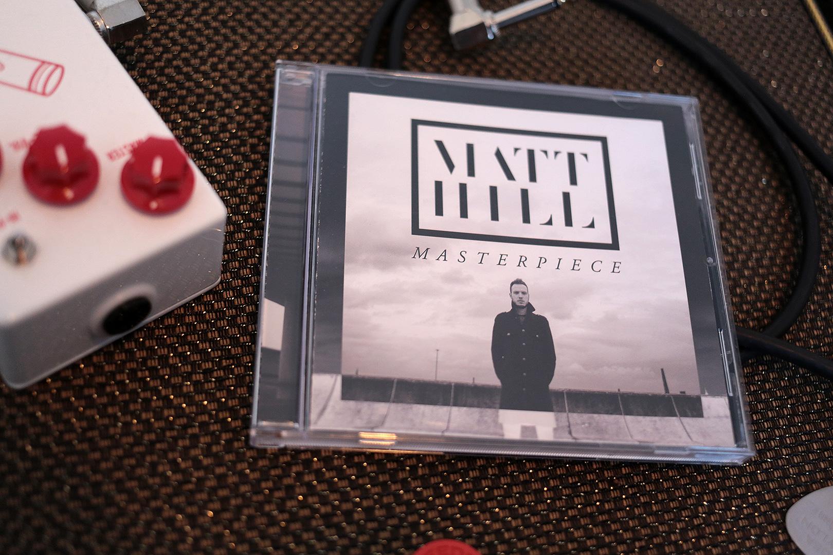 Matt Hill