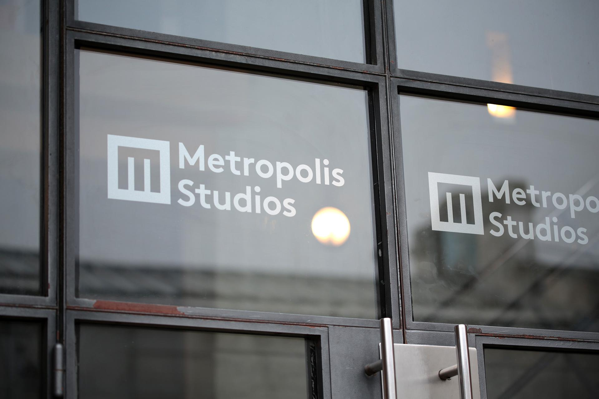 ALFD at Metropolis Studios