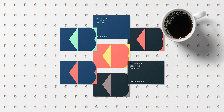 Kelli Brunton business cards
