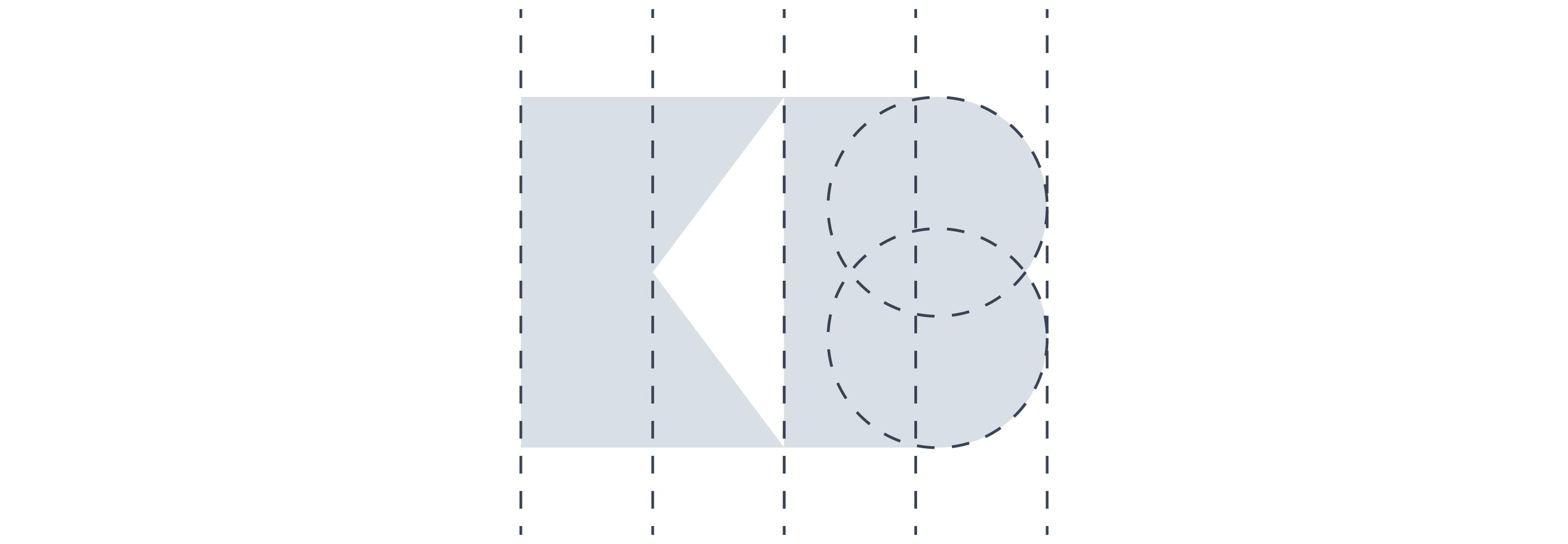 KB icon geometry