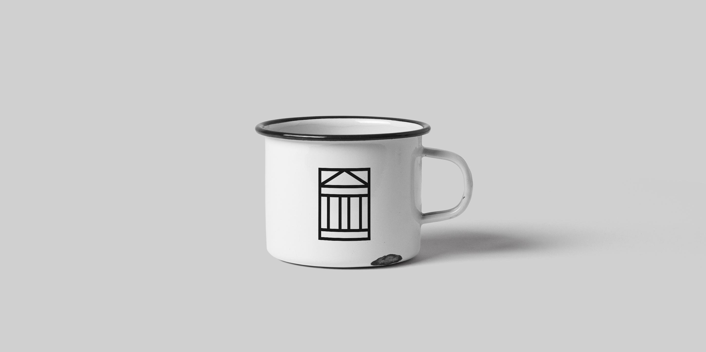 Dust Palace mug