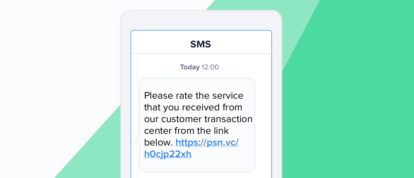 Transaction-Based Messages