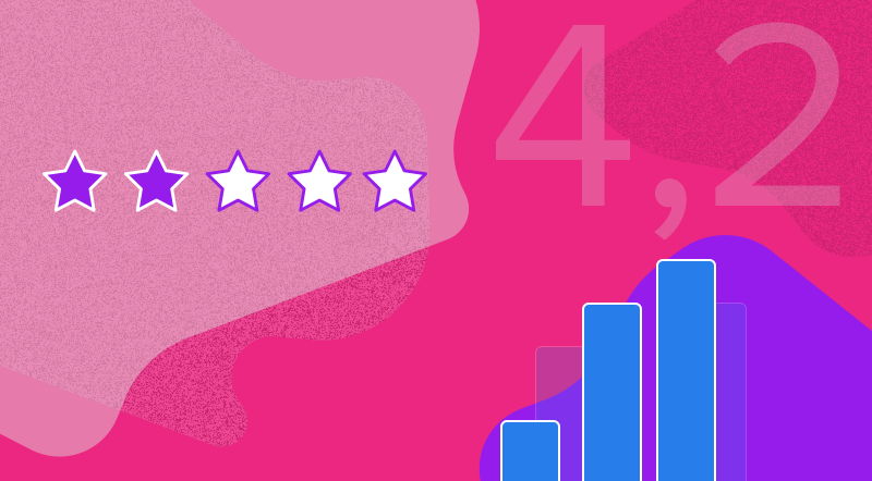 Surviving in the Experience Era: Is Your Rating Good Enough?