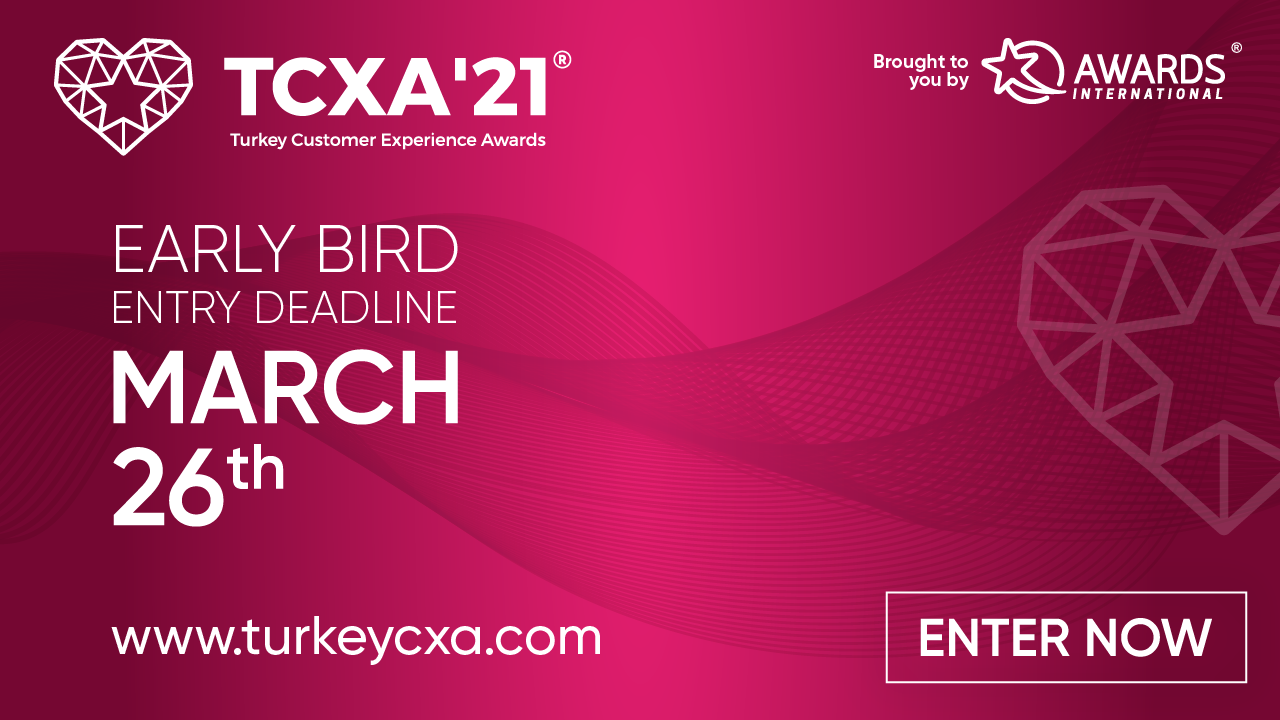 Turkey CX Awards