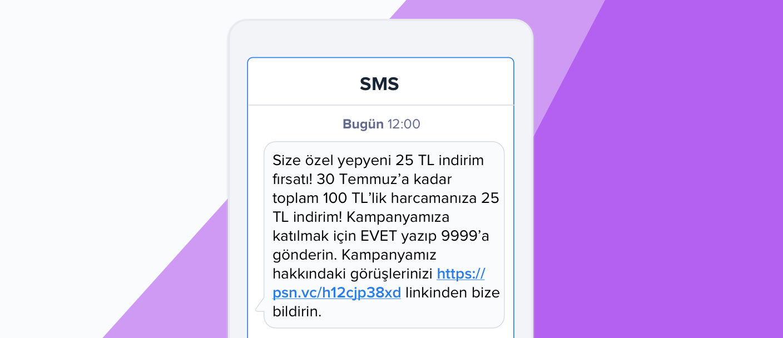 Kampany SMS