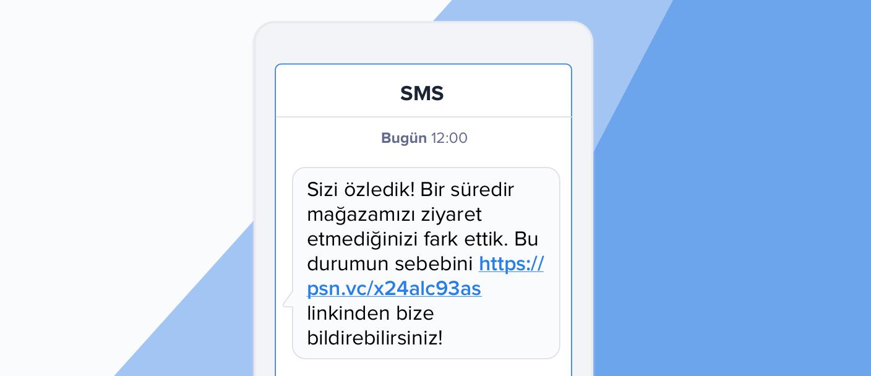 Churn SMS