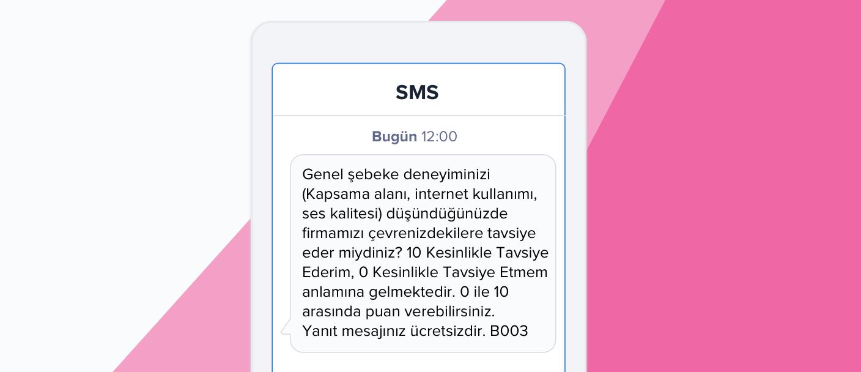 Periyodik SMS
