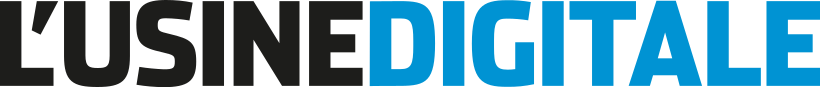 L'Usine Digitale logo