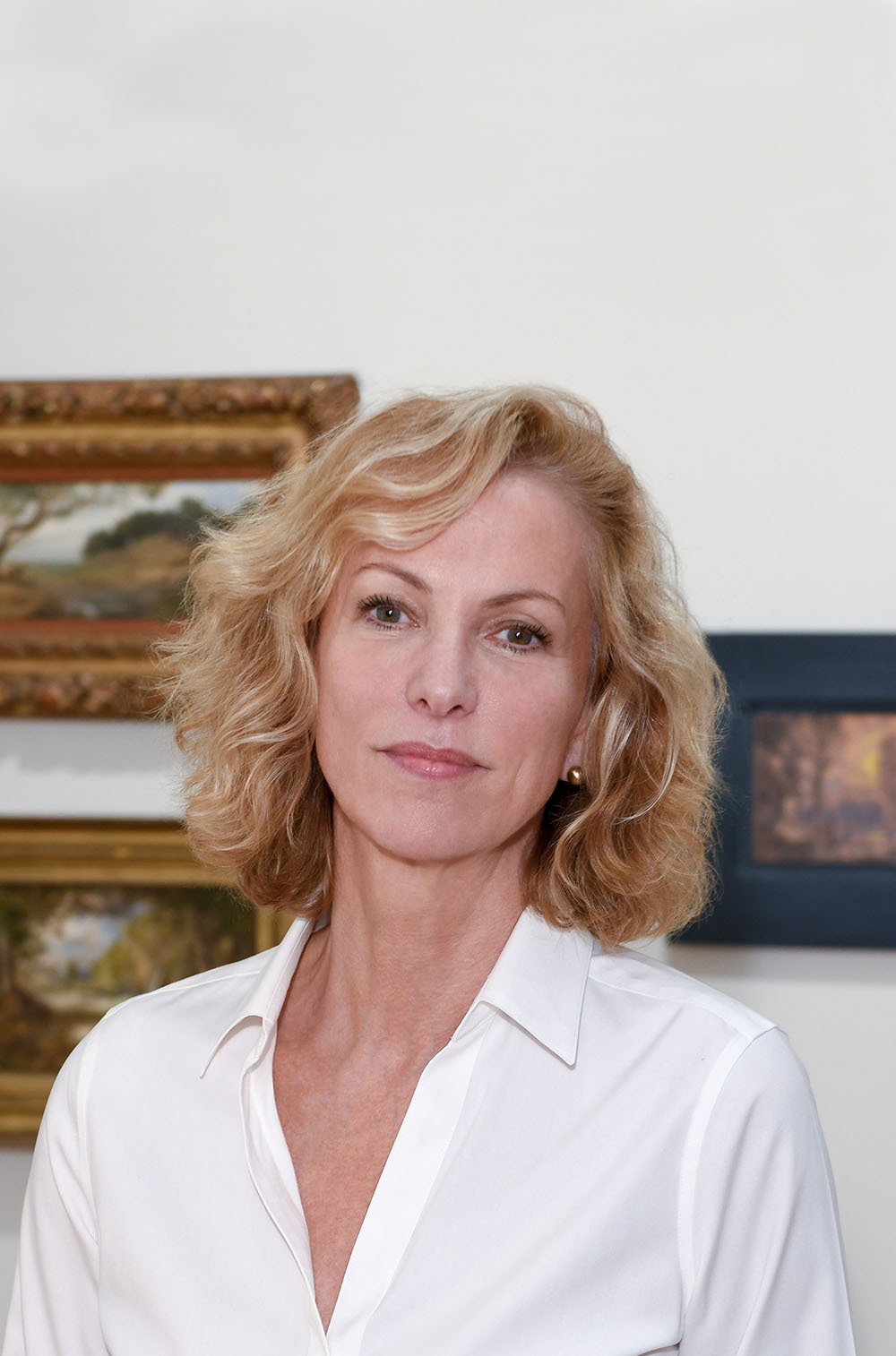 Jill Newhouse, Jill Newhouse Gallery
