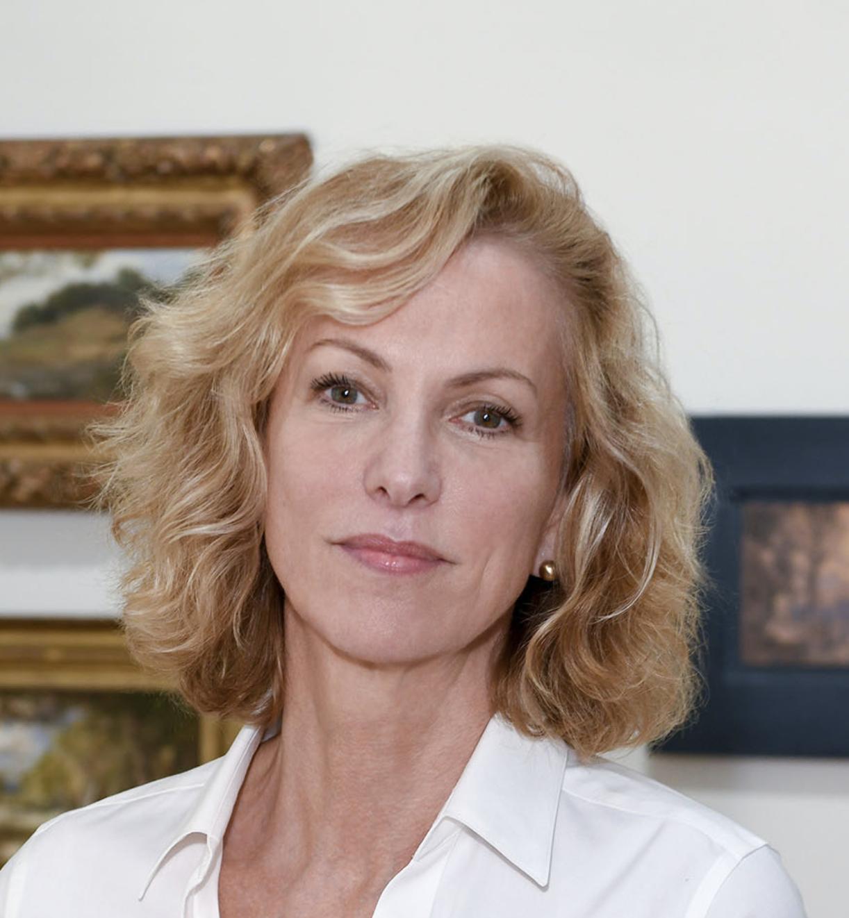 Jill Newhouse