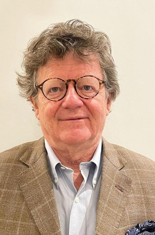 Hervé Aaron, Didier Aaron Gallery